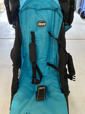 Gently used Chicco stroller for Sale in Renton, WA