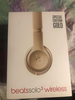 Beats by Dre wireless for Sale in Los Angeles, CA