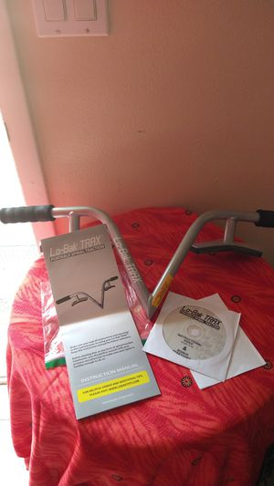 Lobak Trax exersizer for back spine for Sale in Spring Hill, FL