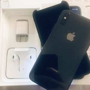 iPhone X -265GB for Sale in Downey, CA