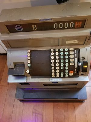 Vintage Cash Registers for Sale in Baltimore, MD