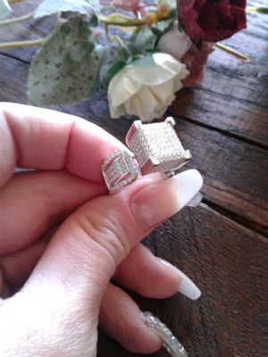 Silver 925 size 6 ring for Sale in Denver, CO