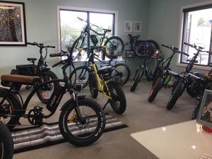 Electric Bicycle for Sale in Gloucester, MA