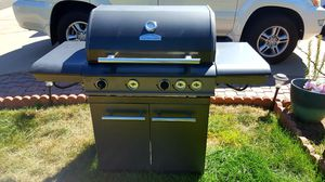 MASTER FORGE BBQ GRILL - for Sale in Denver, CO