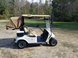 Like new golf cart for Sale in Vidalia, GA
