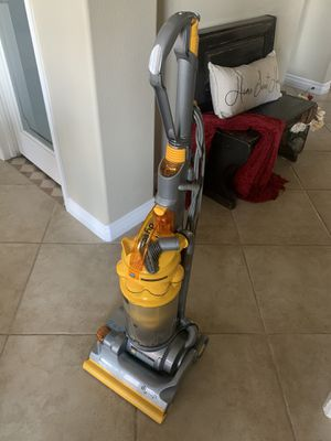 Dyson Vacuum For Parts for Sale in Yucaipa, CA