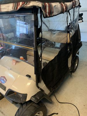 Ezgo golf cart cover for Sale in Atascocita, TX