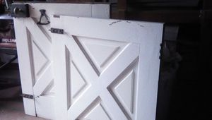 Upper and Lower Dutch Door for Sale in Bartlesville, OK