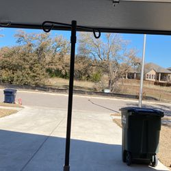 IV Post and Crutches for Sale in Leander,  TX
