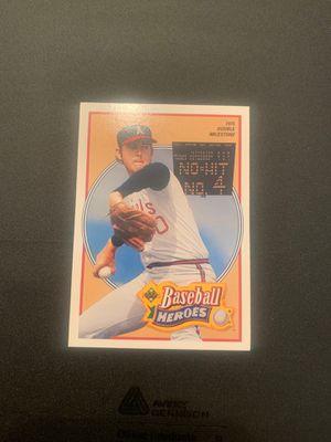 1975 Nolan Ryan baseball card for Sale in Spartanburg, SC