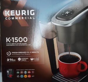 Keurig coffee maker (brand new) for Sale in Long Beach, CA
