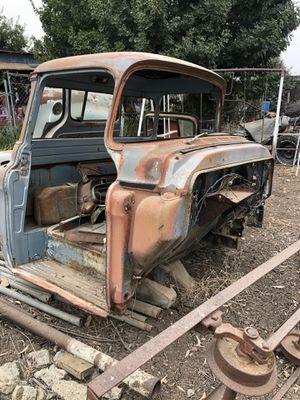 1957 chevy truck for Sale in Terra Bella, CA