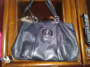 Real coach hobo bag for Sale in Columbus, OH