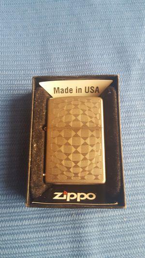 Zippo Lighter for Sale in Escondido, CA