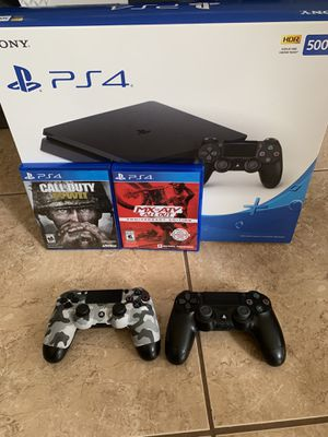 Ps4 for Sale in Davenport, FL