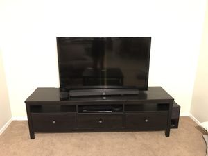 TV Console for Sale in Peoria, AZ