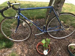 Vintage LEMOND RENO Road bike for Sale in Westerville, OH