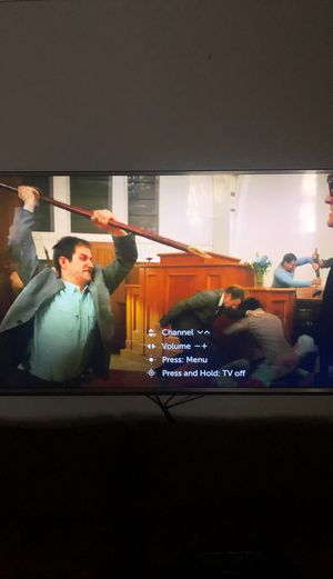 LG 55 inch 4K for Sale in Aurora, CO