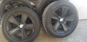 Rims dodge challenger for Sale in Modesto, CA