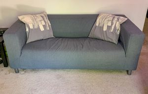 AESTHETIC, MODERN COUCH - 2X for Sale in Fairfax, VA