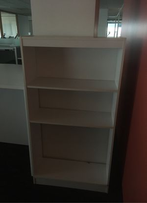 Free bookshelves for Sale in Seattle, WA