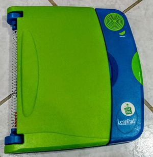 Leap Frog Leap PLAYER for Sale in Wells, ME