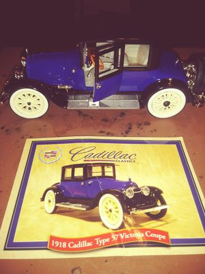 Collectable 1918 Cadillac for Sale in San Jose, CA