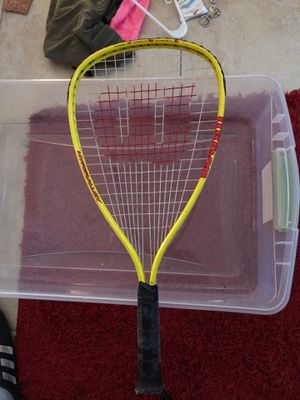 Wilson Tennis Racket for Sale in Miami, FL