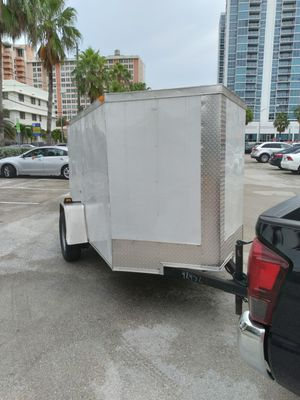 Need boat or trailer moved?BOAT 🚢 AND TRAILER HAULER! for Sale in Hialeah, FL