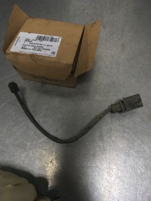 Genuine Audi Q5 brake pad wear sensor for Sale in Parker, CO