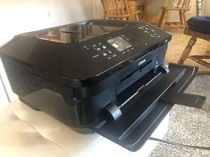 Canon Pixma MX922 Printer for Sale in Wichita, KS