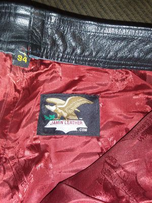 Ladies Fit Leather Cycle Pants for Sale in Phoenix, AZ