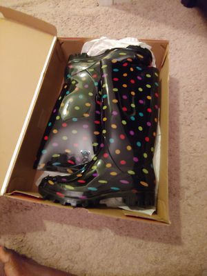 Rain boots for Sale in Hyde Park, OH