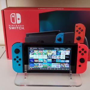 Nintendo Switch V2 (SX CORE) READ DESCRIPTION! for Sale in Miami, FL
