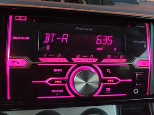 Vendo exterior pioneer bluetooth ax $100 for Sale in CRYSTAL CITY, CA
