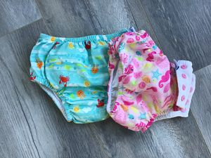 Swim diapers 2T-3T for Sale in San Marcos, CA