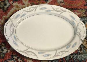 Volmont Royal Wheat Antique China Dish Ware Set for Sale in Palm Harbor, FL