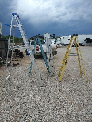 Ladders for Sale in Henderson, CO