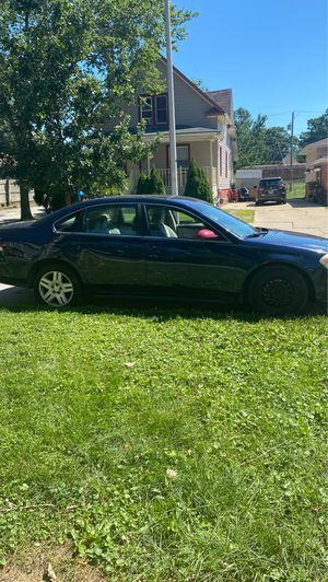 2010 Chevy Impala for Sale in Chicago Heights, IL