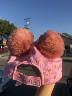 DISNEY HAT for Sale in Phillips Ranch, CA