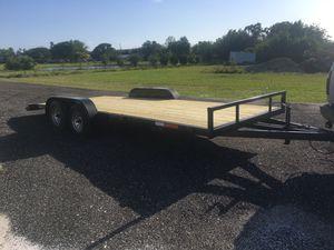 2018 20ft car hauler for Sale in TN, US