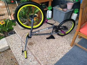 Bmx bike for Sale in Plano, TX