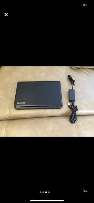 Toshiba laptop for sell for Sale in Atlanta, GA