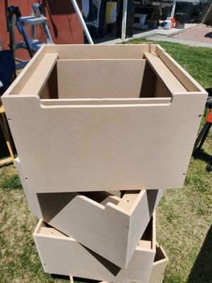 Arcade game cabinet riser for Sale in Claremont, CA