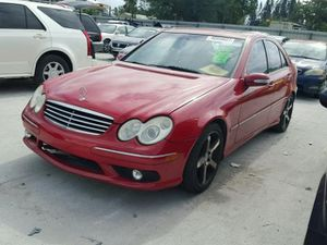 Mercedes Benz C55 parts w203 for Sale in BVL, FL