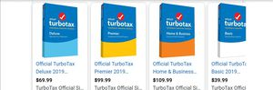 Turbotax for Sale in Smyrna, TN