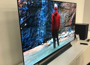 free TV-LED ULTRA HD for Sale in Bremo Bluff, VA