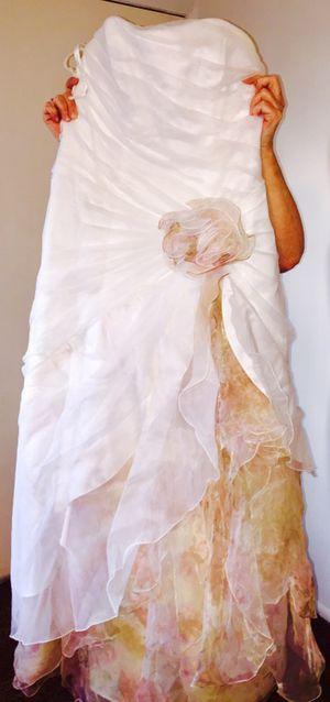 Wedding Dress (Davids Bridal) for Sale in Hudson, FL