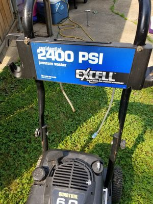 Pressure washer for Sale in Arnold, MO