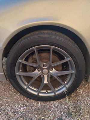 Nice rims for Sale in Mesa, AZ